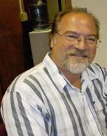 Bruce Keafer