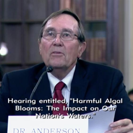 Don Senate Testimony