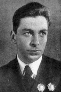 Yevgeniy Fedorov
