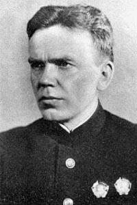 Ernest Krenkel