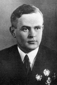 Petr Shirshov