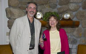 Amy_receives_Chrysalis_Award 2
