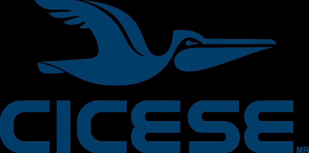 CICESE logo
