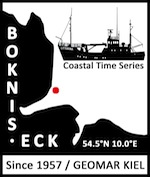 Boknis Eck Time Series Station: Special Issue in Biogeosciences