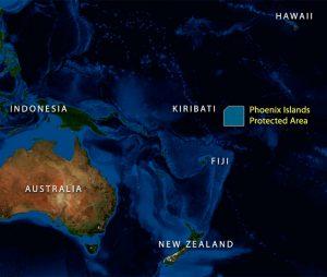 Pipa map