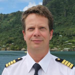 Captain Jens Koethen