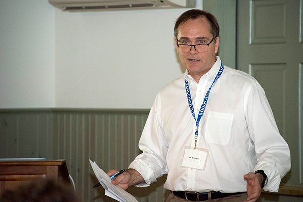 Jim Bellingham