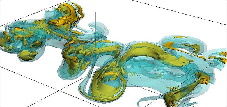 Upper Ocean Fronts