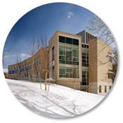 Watson Biogeochemistry Laboratory