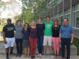 Saito Lab June 2015