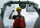 Kilo Moana Cruise – Honolulu to 8N, February 2004