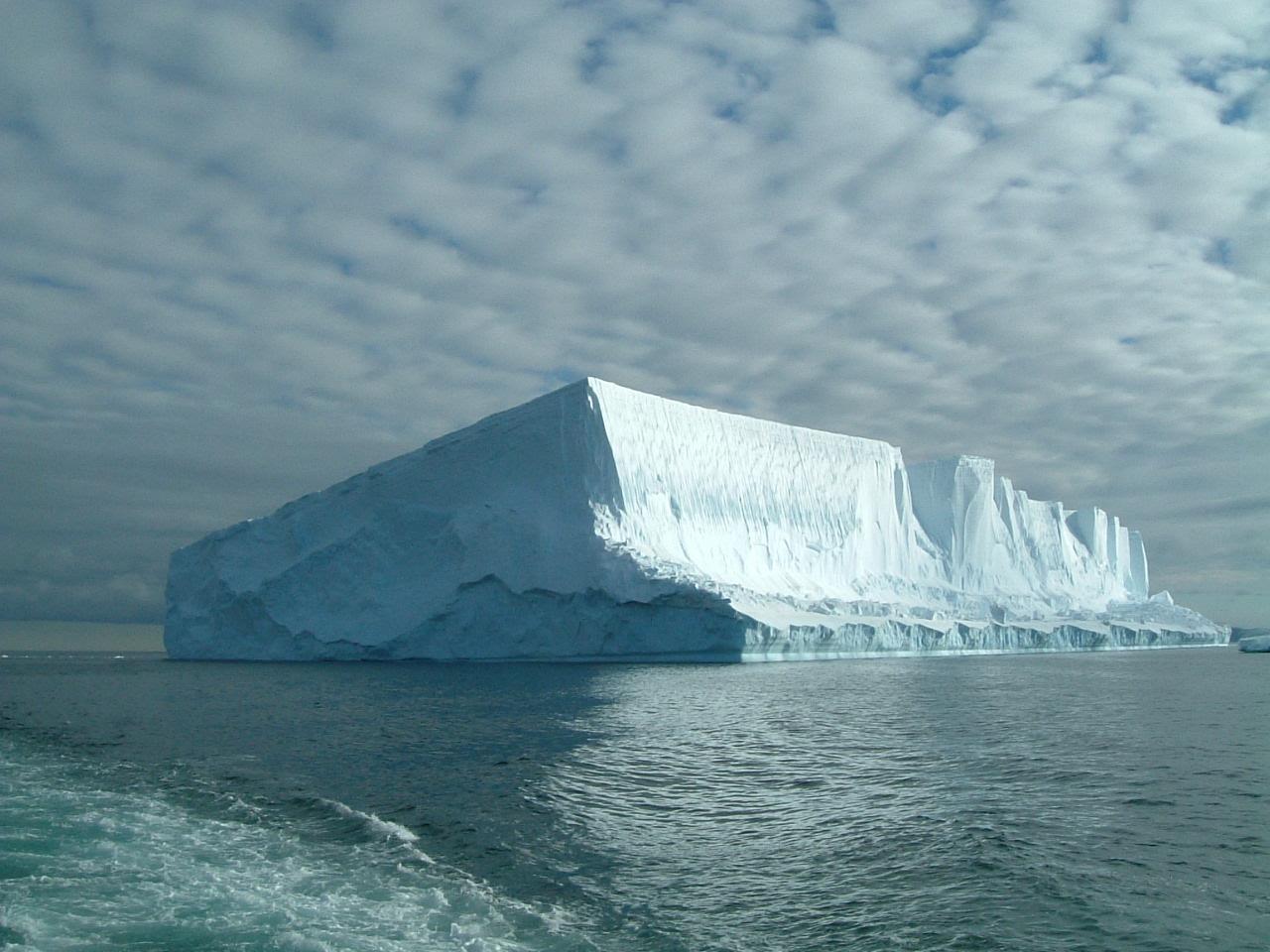 Antarctica Ross Sea Cruise