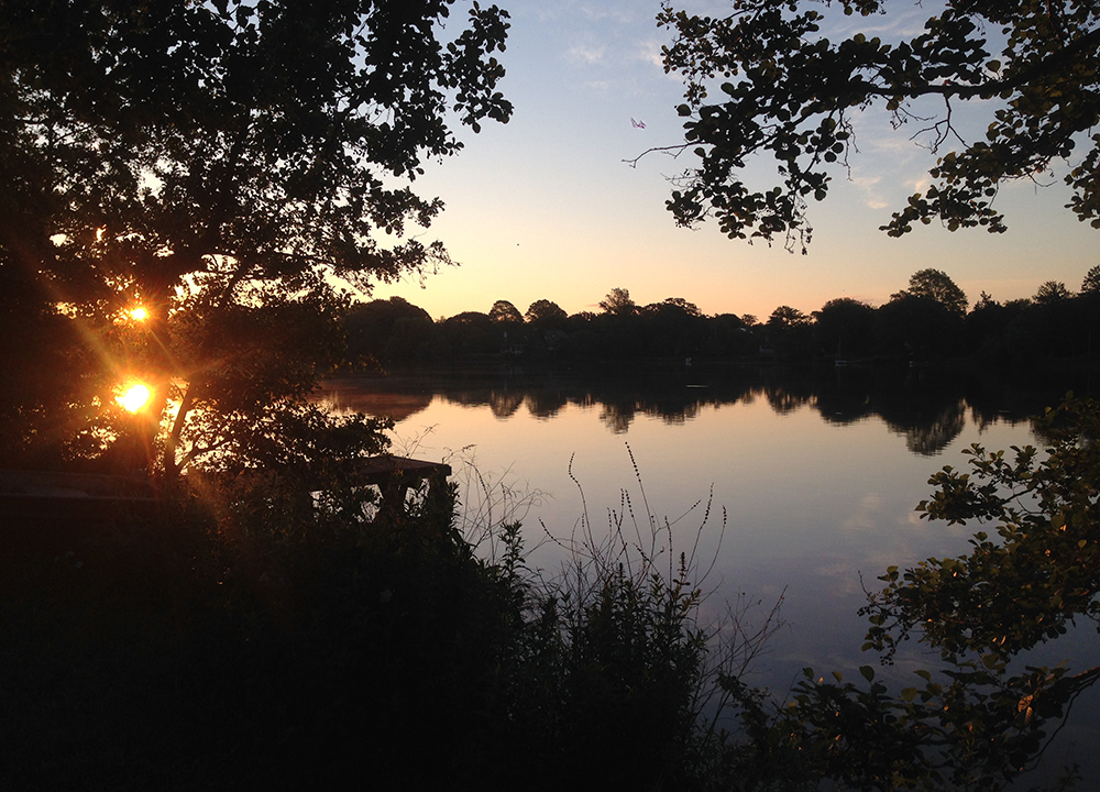 Siders Pond