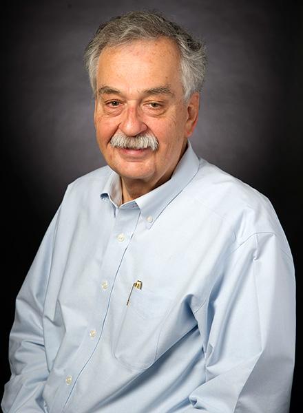 Dr. Kenneth H. Brink