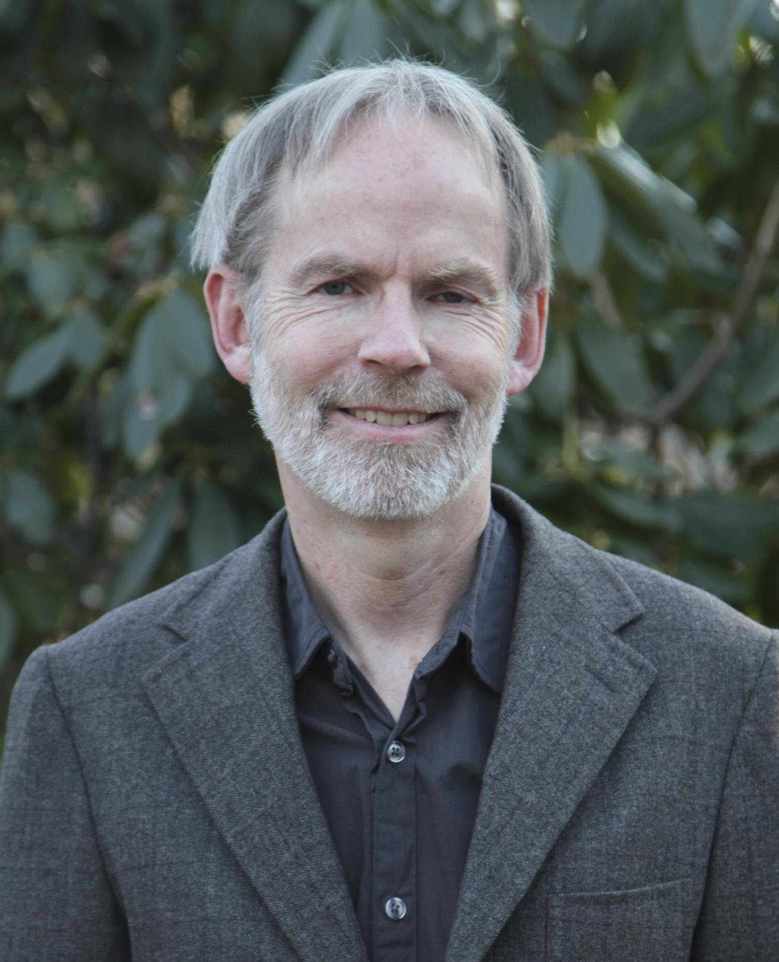 Dr. Larry J. Pratt