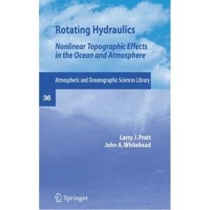Textbook on Rotating Hydraulics