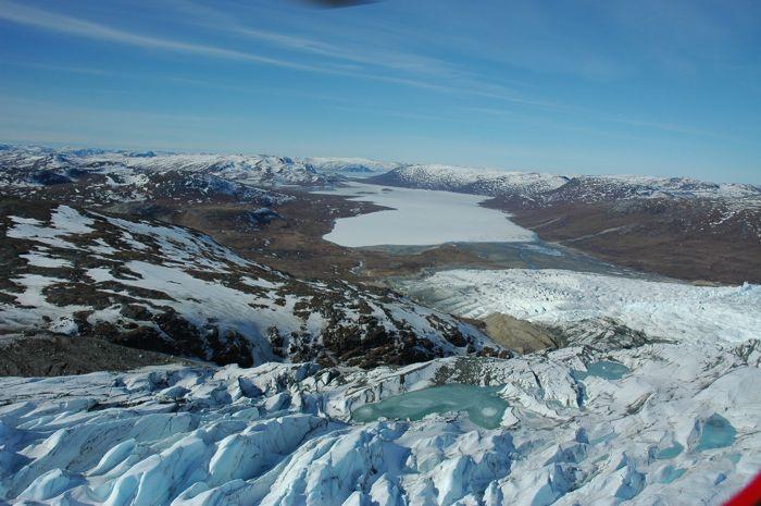 Greenland May 2008 Ice Margin