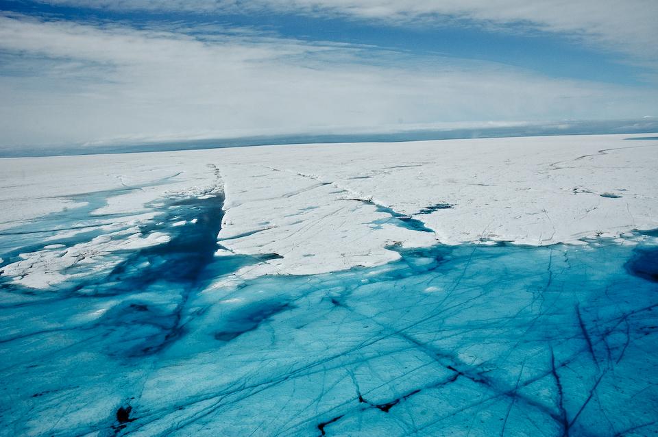 Greenland 2010 Lakes