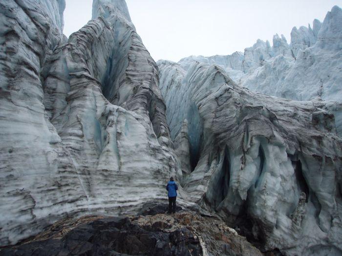 Greenland 2007 Lakes